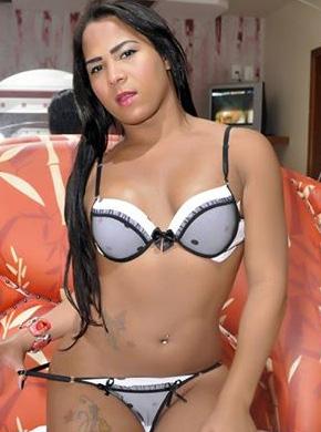 Arielly Hayalla