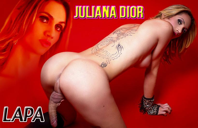 Juliana Dior