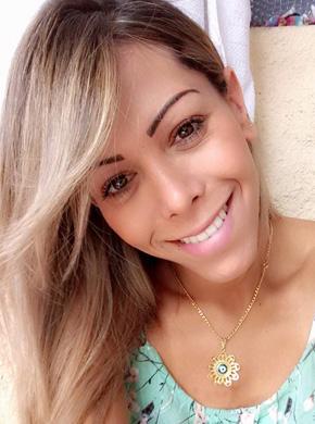 Yasmin Fontoura