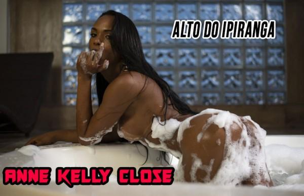 Ana Kelly Close - Acompanhante travesti em são paulo