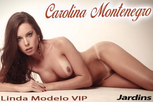 Carolina Montenegro - Acompanhante Travesti São Paulo