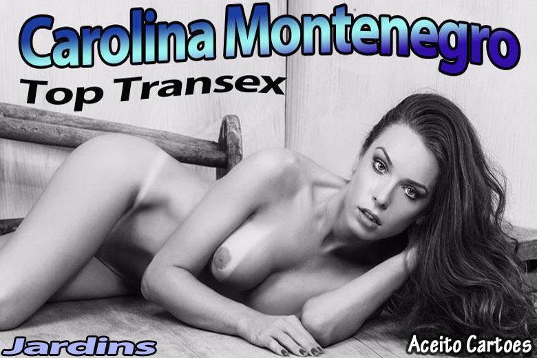 Carolina Montenegro