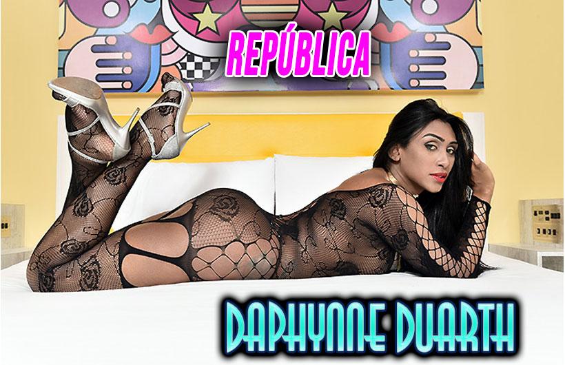 Daphynne Duarth