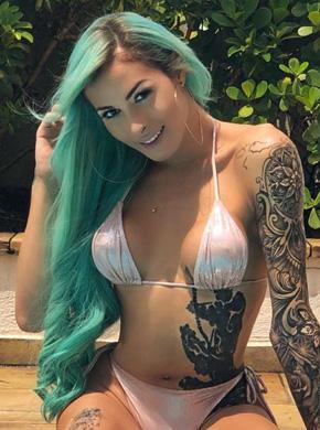 Erika Fernandes