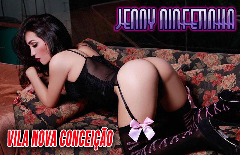 Jenny Ninfetinha