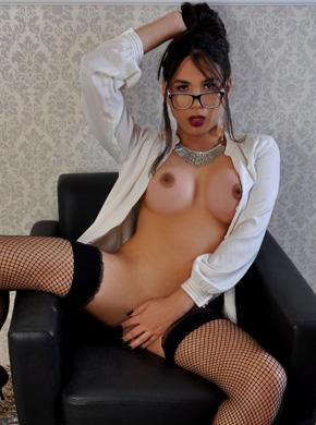 Luanny Yasmin