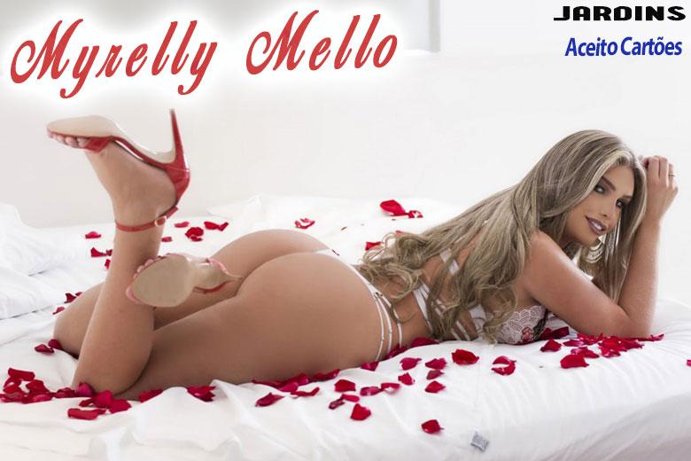 Myrelly Mello