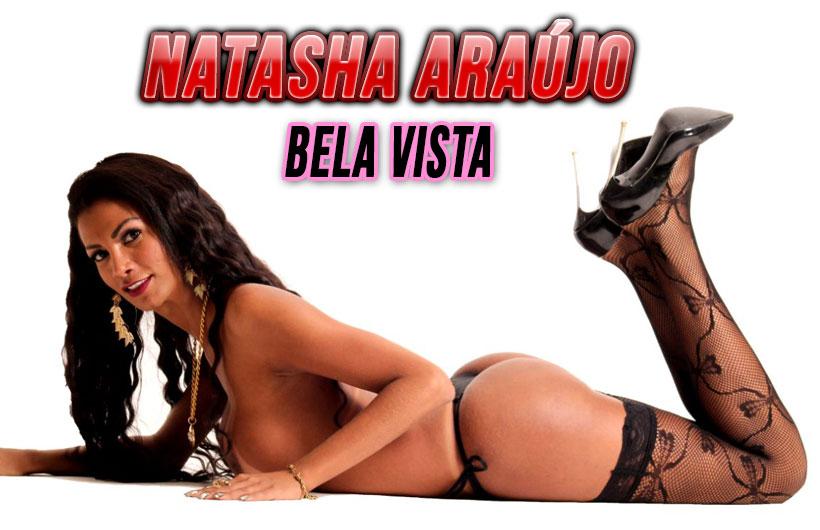 Natasha Araujo