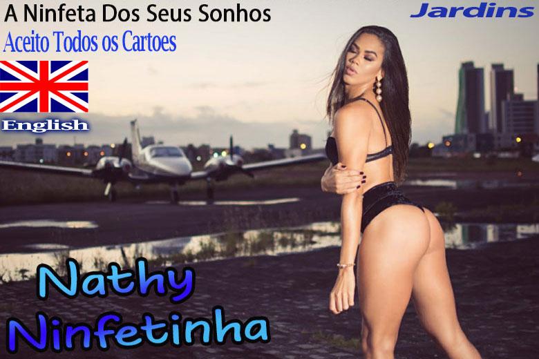 Nathy Ninfetinha