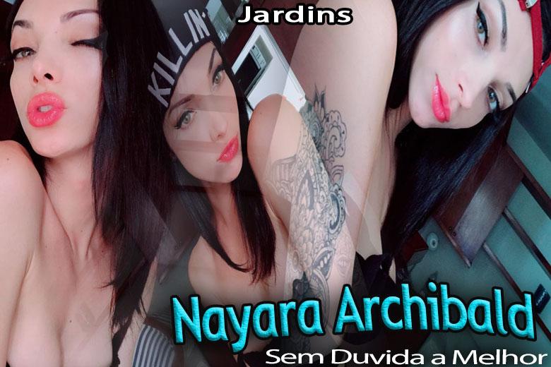 Nayara Archibald
