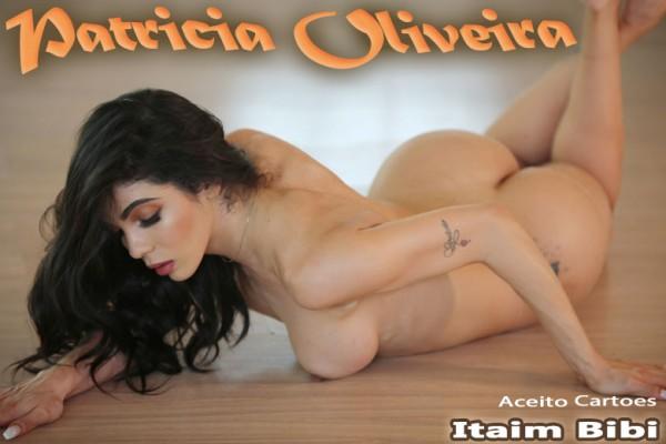 Patricia Oliveira - Acompanhante travesti são paulo