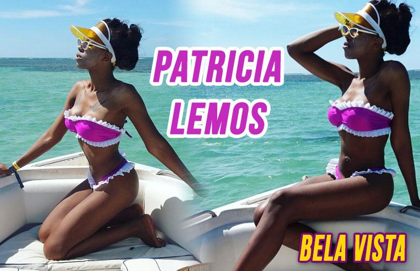 Patricia Lemos - Acompanhante Travesti São Paulo