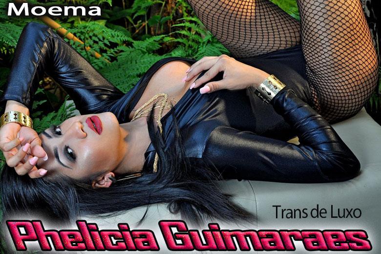 Phelicia Guimaraes