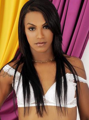 Sabryna Melissa