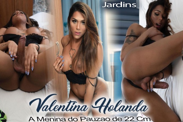 Valentina Holanda