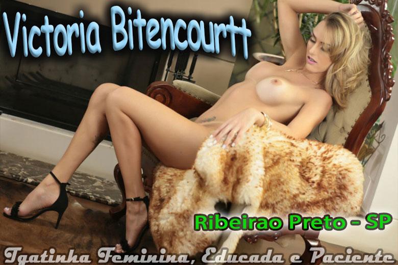 Victoria Bittencour
