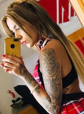 Vitória Neves
